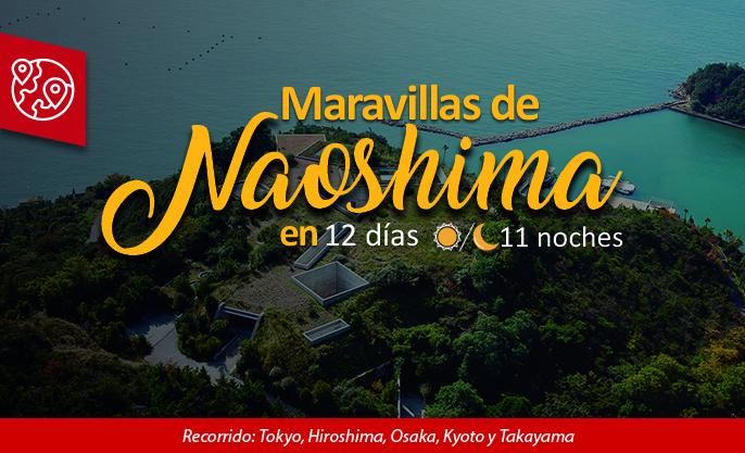 Naoshima index