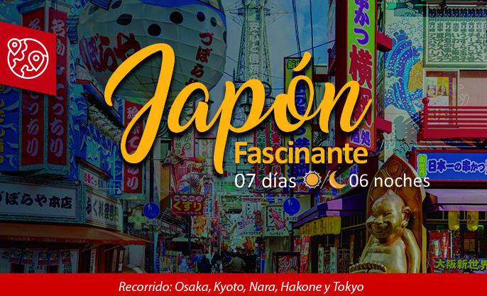japon 7 dias- index